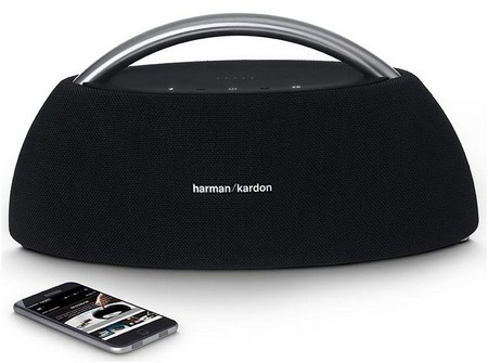 Harman Kardon Go Play фото