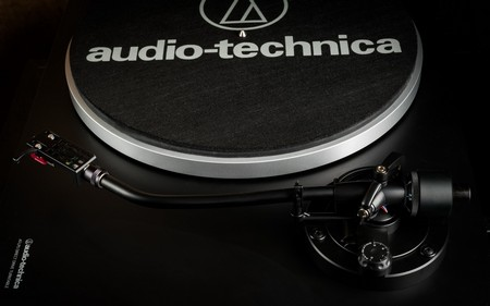 Audio-Technica AT-LP5x обзор
