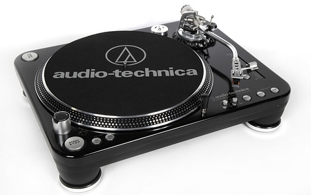 Audio-Technica AT-LP5x фото