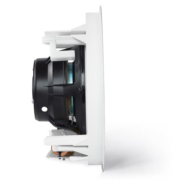 Dynaudio IC 17 обзор