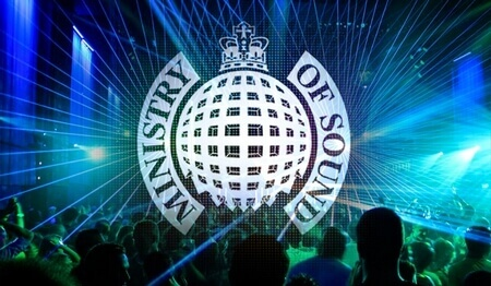 Ministry Of Sound фото