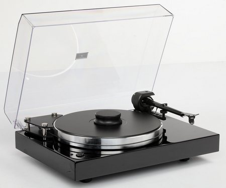Pro-Ject Xtension 9 Evolution параметры