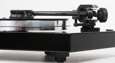 Pro-Ject Xtension 9 Evolution тест