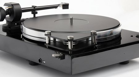 Pro-Ject Xtension 9 Evolution описание