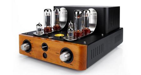 Unison Research Triode 25 описание