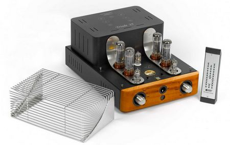 Unison Research Triode 25 обзор