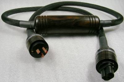 argentum acoustics Силовой кабельArgentum acoustics PROT-12-12 EU
