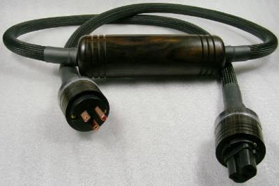 argentum acoustics Силовой кабельArgentum acoustics PROT-12-15 EU