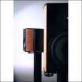 Напольная акустика WILSON BENESCH - ACT  RED BIRDS EYE GLOSS