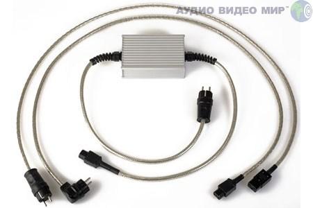 asr Силовой кабель Asr ACTIVE MAGIC CORD 1 METER дополнительно