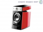 Полочная акустика Focal Diablo Utopia Imperial red lacquer