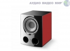 Сабвуфер Focal Sub Utopia Imperial red lacquer