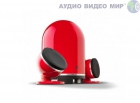 Полочная акустика Focal Pack Dome 2.1 Imperial red