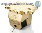 Картридж Clearaudio Goldfinger Statement MC 025
