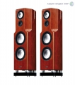 Напольная акустика Canton Vento Reference 2.2 DC Cherry High Gloss