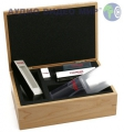 Thorens Cleaning Set in Wooden Box