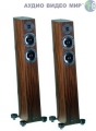 Напольная акустика Audio Physic SITARA 25 lack white Black ebony