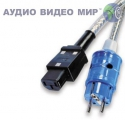 Сетевой кабель Accustic Arts POWER CORD SILVER