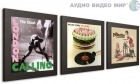 Pro-Ject DISPLAY-FLIP-FRAMES BLACK