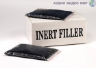 Custom Design Inert Filler box