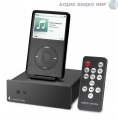 Pro-Ject DOCK BOX S DIGITAL BLACK