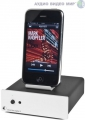 Pro-Ject DOCK BOX S DIGITAL SILVER