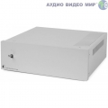 Блок питания Pro-Ject POWER BOX DS+ 6WAY SILVER