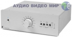 Блок питания Pro-Ject POWER BOX RS PHONO SILVER