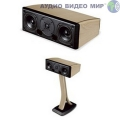 Стойка Opera SP Stand wood stand Black