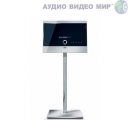 Стойка Loewe Floor Stand Reference Media Center alu silver