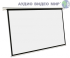 Экран AV Screen 3V084MEV 84 White