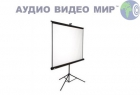 Экран AV Screen 3V120MTV 120 White