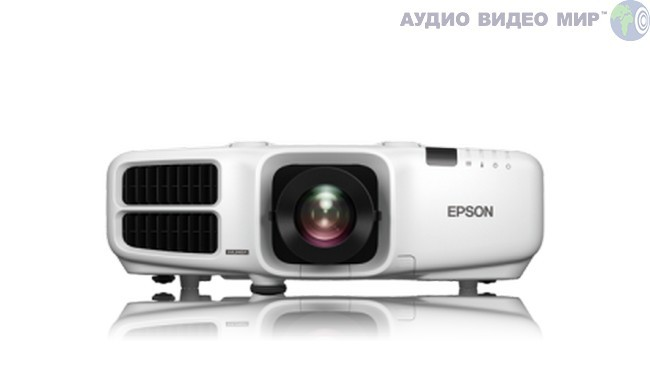 epson Объектив Epson серия EB-G6000