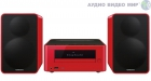 Минисистема Onkyo CS-265  Red