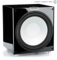 Сабвуфер Monitor Audio GOLD W15 Piano Black
