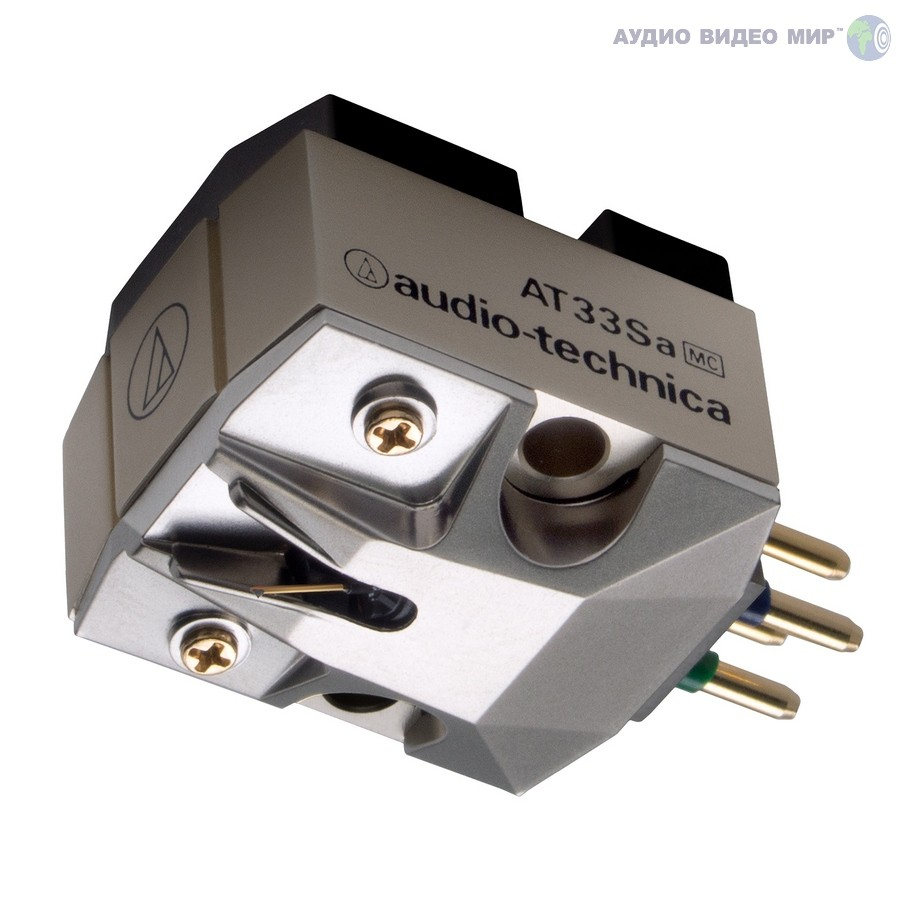 audio-technica Audio-Technica cartridge AT-33SA
