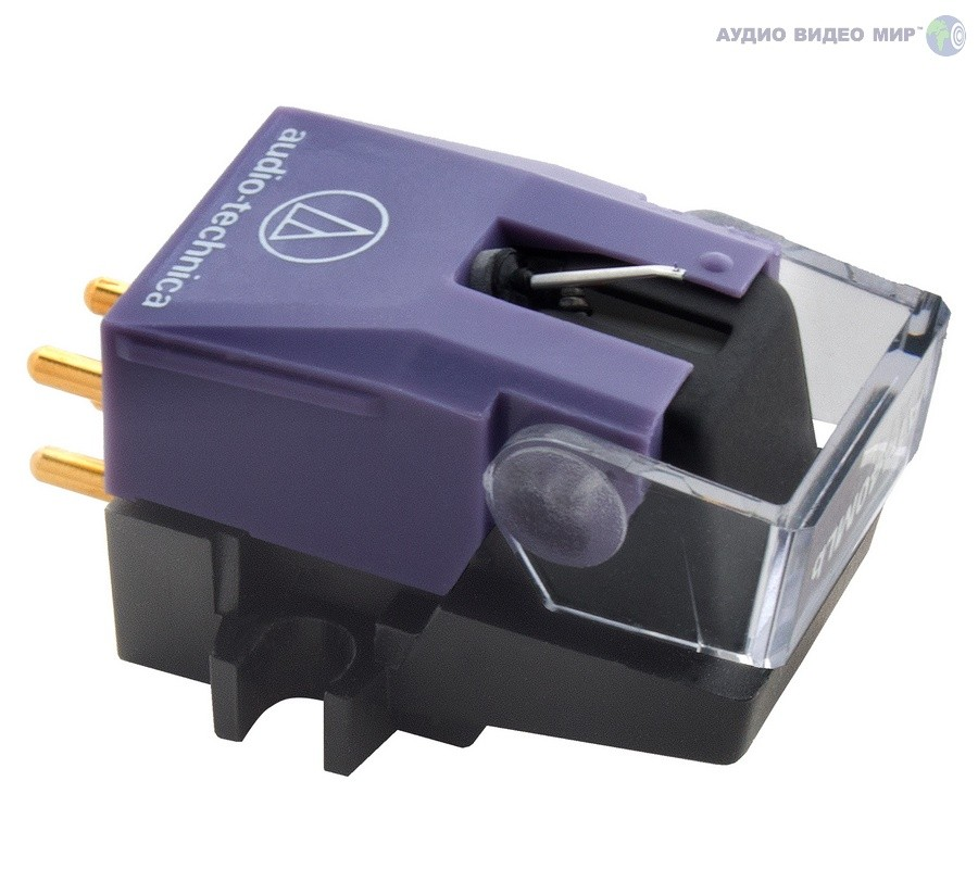 audio-technica Audio-Technica cartridge AT-440MLB