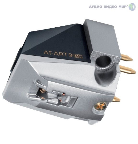 audio-technica Audio-Technica cartridge AT-ART9
