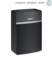 Минисистема Bose SoundTouch 10 Black