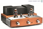Стерео усилитель Unison Research Preludio Mahogany
