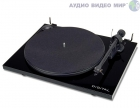 Проигрыватель винила Pro-Ject Essential II DIGITAL OM5E Black