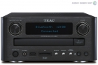 CD ресивер TEAC CR-H260i Black