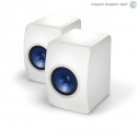 Акустика Kef LS50 High Gloss Piano White