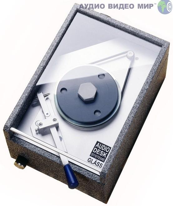 audio desk Очиститель виниловых пластинок Audio Desk Systeme CD Sound Improver