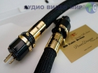 Силовой кабель HB Cable Design Power Dragon 2.5m