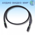 Цифровой кабель SAEC DIG-4000 RCA-coaxial cable 1.0 m