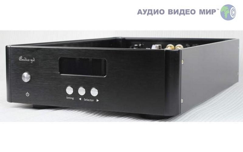 audio-gd ЦАП Audio-GD NFB-1