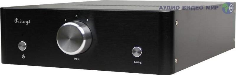 audio-gd ЦАП Audio-GD NFB-3