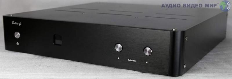 audio-gd ЦАП Audio-GD Master 7