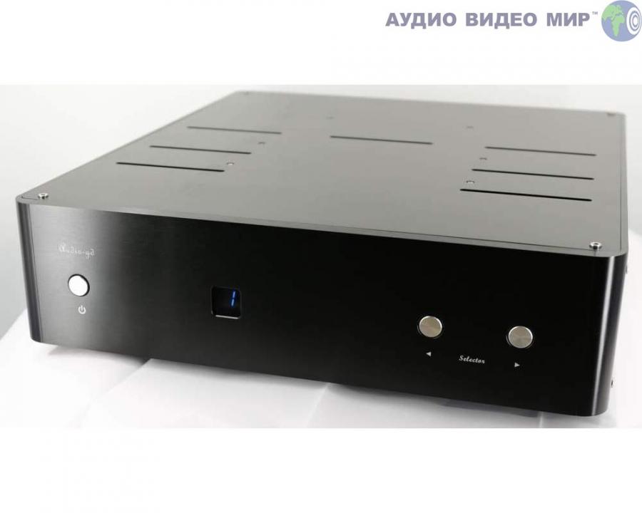 audio-gd ЦАП Audio-GD HE-7